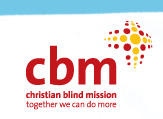 cbm (Christian Blind Mission)